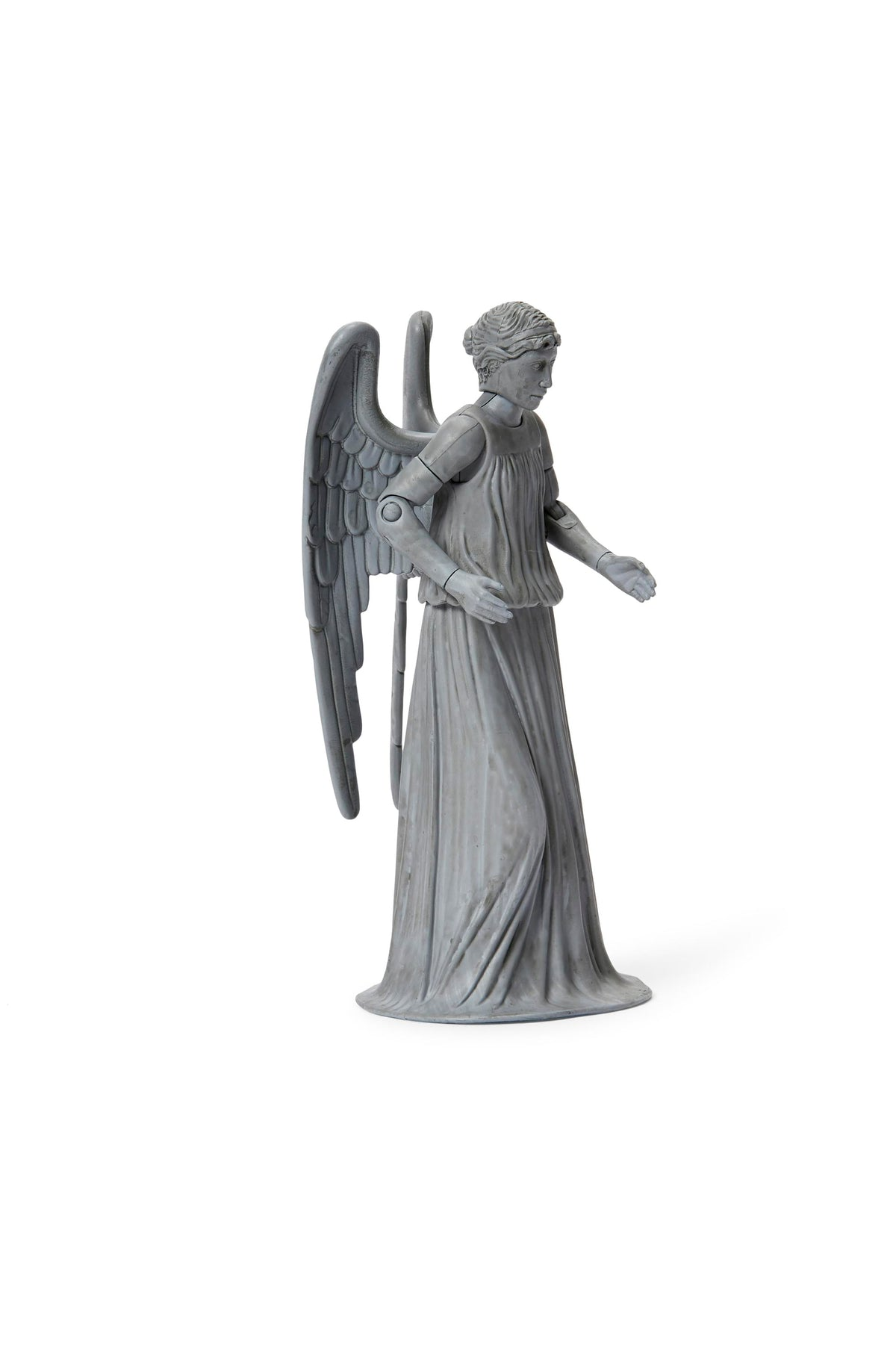 "Doctor Who 5"" Action Figure - Oldest Weeping Angel"