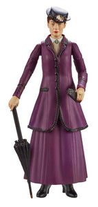 "Doctor Who Missy Bright Purple Dress 5.5"" Action Figure"