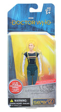 Load image into Gallery viewer, Doctor Who 13th Doctor 5.5 Inch Action Figure