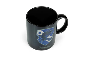 Harry Potter Ravenclaw 20oz Heat Reveal Ceramic Coffee Mug | Color Changing Cup
