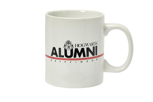 Harry Potter House Gryffindor Alumni 11-Oz Ceramic Mug
