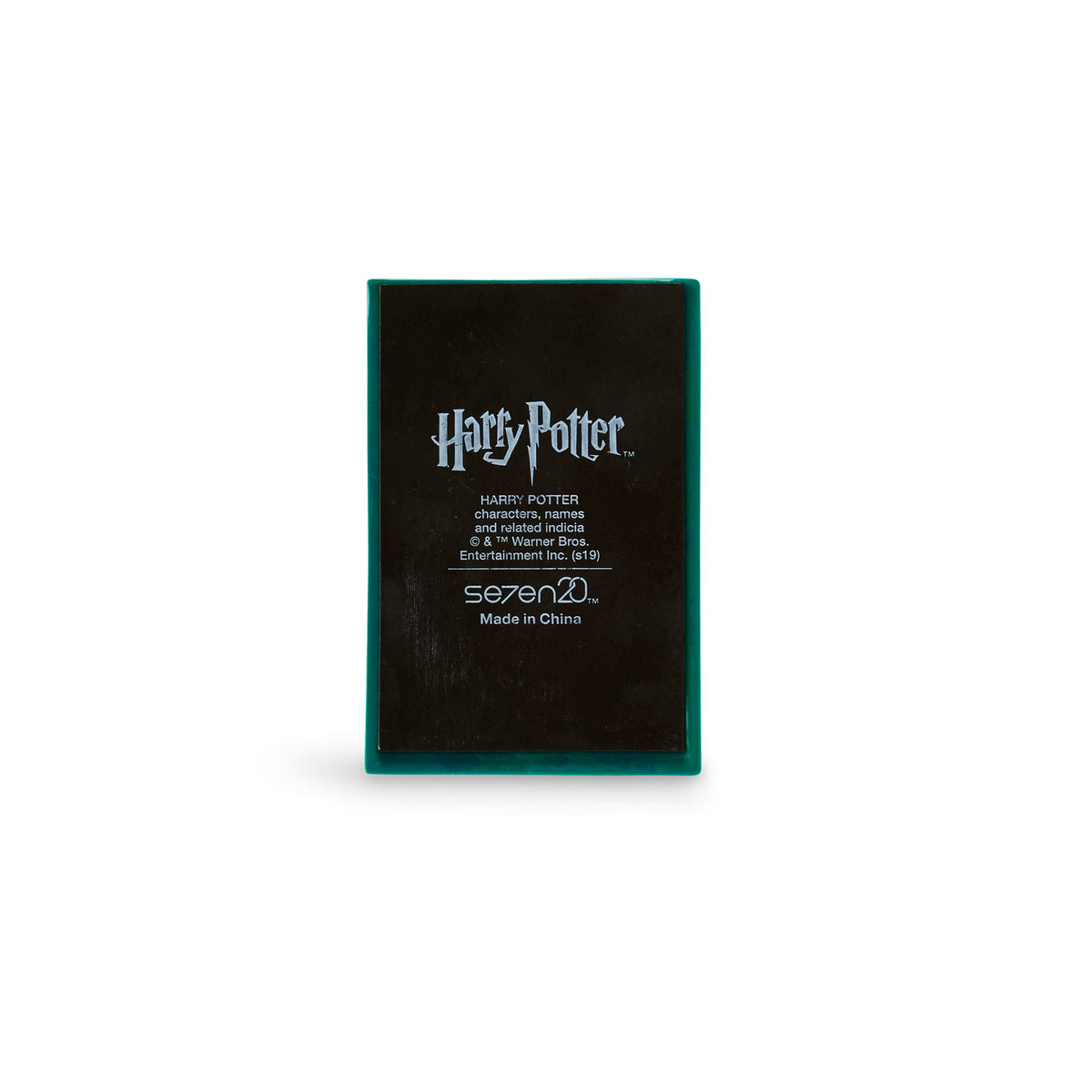 Harry Potter House Slytherin 3 Inch PVC Magnet