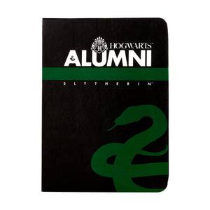 Harry Potter Slytherin Alumni 2 Piece Gift Set | Journal and Mug