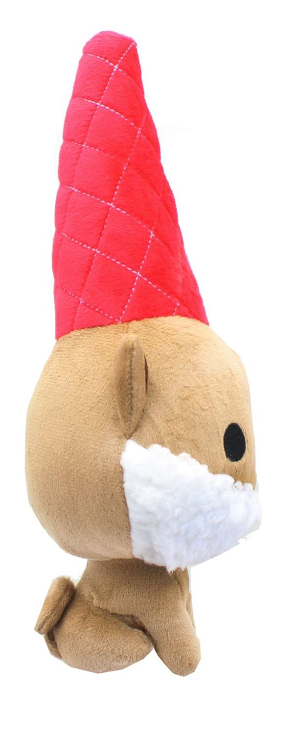 Kitty Cone Koko Gnome 7.5 Inch Plush