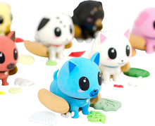 Load image into Gallery viewer, Hot Pupz Series 1 Blind Bag Eraser Mini Dog Figure | One Random
