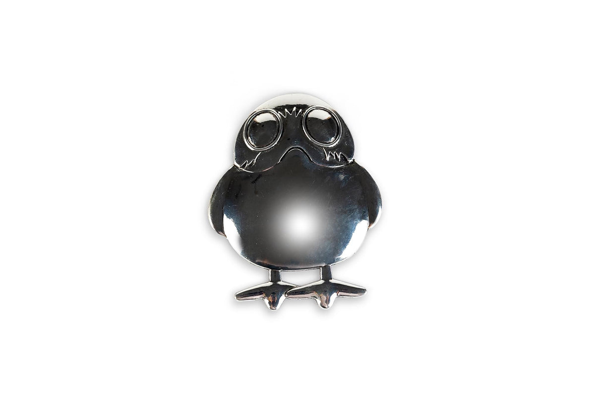 Star Wars Porg Special Edition Collector Pin - Die Cast Metal