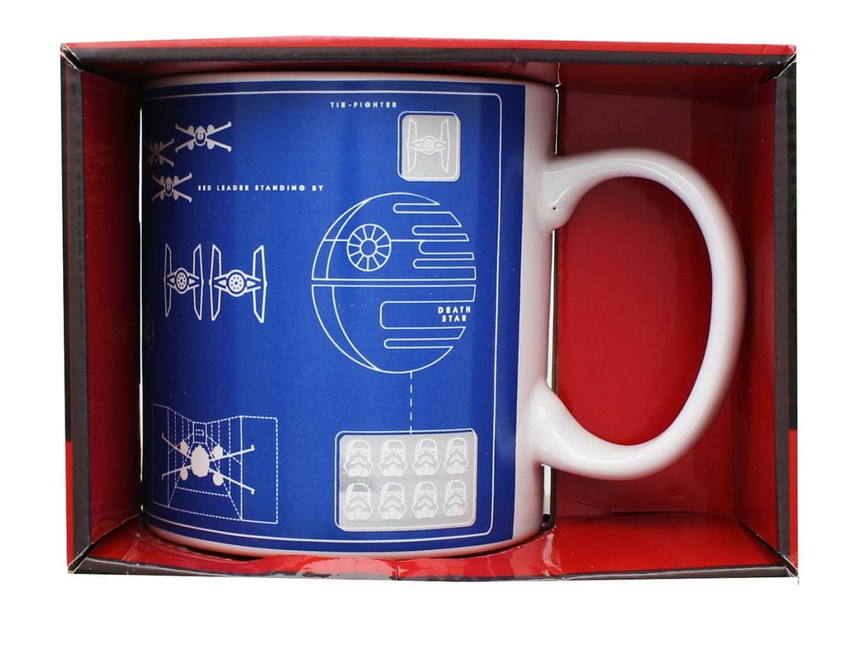 Star Wars: A New Hope 20oz Ceramic Mug