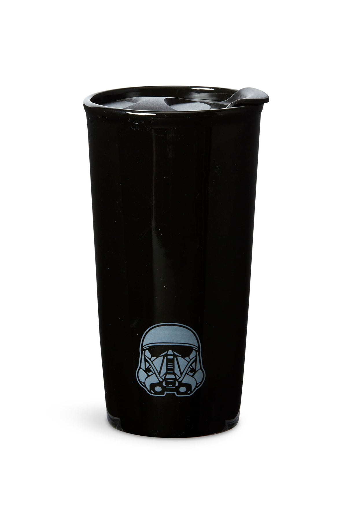 Star Wars: Rogue One Ceramic Travel Mug with Lid - Death Trooper