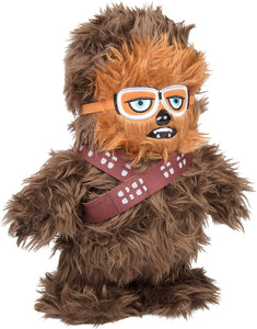 Star Wars Solo Movie Chewbacca Interactive Walk N' Roar 12-Inch Plush