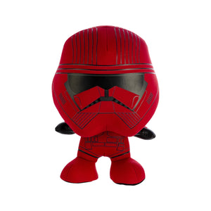 Star Wars Episode 9 Heroez 7 Inch Plush Sith Trooper