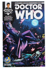 Doctor Who 10th Doctor Adventures Year 2 Comic, #13 (Wizard World Exclusive)