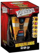 Load image into Gallery viewer, Borderlands Collector's Edition Yahtzee Dice Game