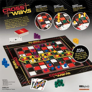 Crossways Board Game