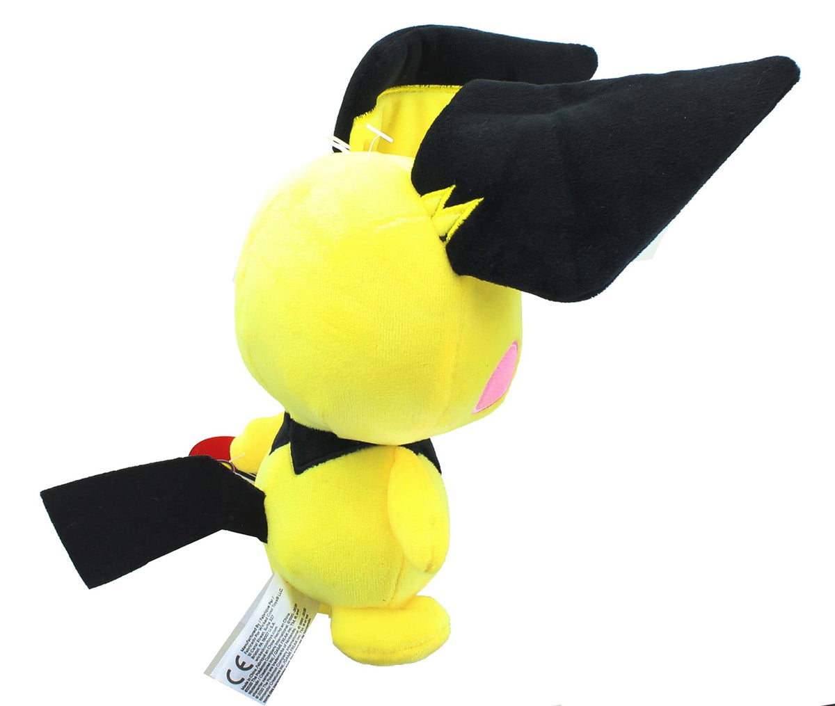 Pokemon 8 Inch Starter Plush | Pichu