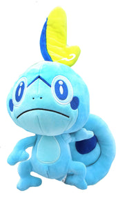 Pokémon Sword & Shield 8 Inch Collectible Plush | Sobble