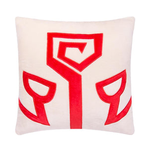 "DOTA 2 13.5"" Huggernaut Pillow"