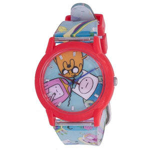 Adventure Time Limited Edition Adjustable Watch