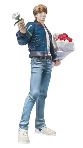 Tiger & Bunny Keith Goodman Figuarts Zero Figure