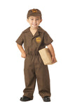 Ups Guy Costume Toddler