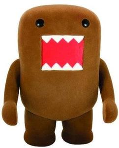 Domo Flocked Classic Brown 4