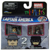 Marvel Minimates Series 40 Howard Stark & Hydra Soldier