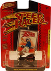 Speed Racer 1/64 Diecast Grx Assassain