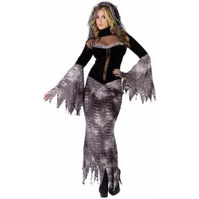 Bride Of Darkness Costume Adult