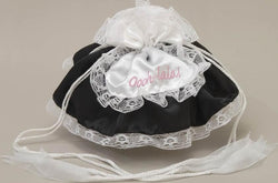 French Maid Costume Hand Bag