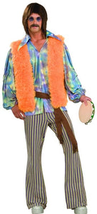 60's Singer Adult Male Costume