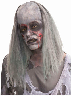 Zombie Grave Robber Adult Costume Wig