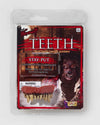Werewolf Prosthetic Fitted Teeth Costume Accessory