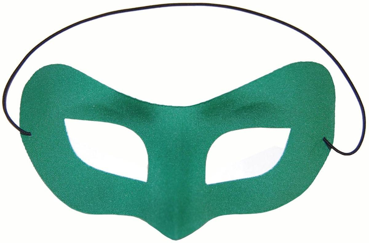 Green Lantern Costume Mask