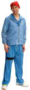 Life Aquatic Captain Deluxe Costume Adult
