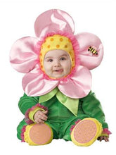 Load image into Gallery viewer, Baby Blossom Costume Toddler 12-18 Months