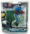 McFarlane NFL S28 Bronze Level Variant Cam Newton Carolina Panthers