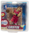 LA Clippers McFarlane NBA Series 20 Figure: Blake Griffin