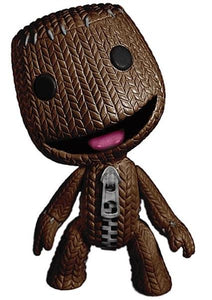 Mezco Toyz Little Big Planet Sackboy 9