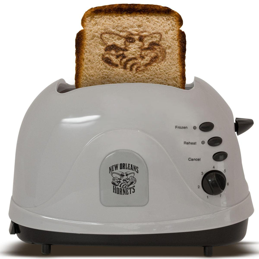 New Orleans Hornets NBA ProToast Toaster