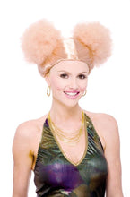 Load image into Gallery viewer, Sweetie Poof Blonde Adult Costume Wig One Size