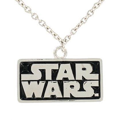Star Wars Logo Necklace Pendant 18