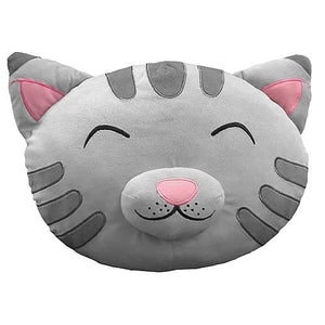 Big Bang Theory Cuddly Kitty Face Plush