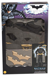 Batman Costume Kit Child