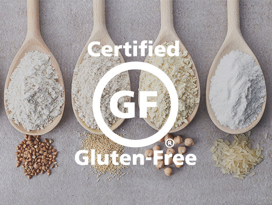 What Does it Mean to be Certified Gluten-Free?