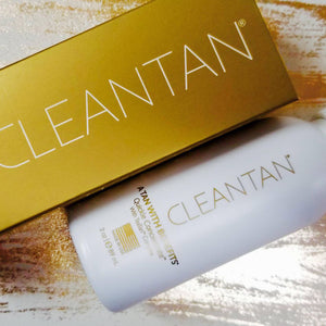 Self-Tanning Brand CleanTan Gives A Whole New Meaning To Tea Time