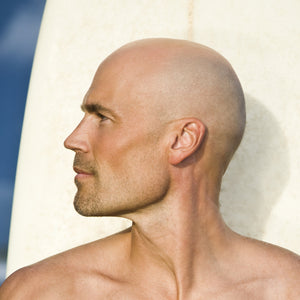 Tanning for a Bald Head: What You Need to Know