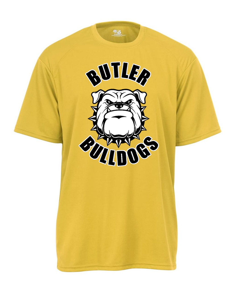 NCAA Butler Bulldogs T-Shirt V3