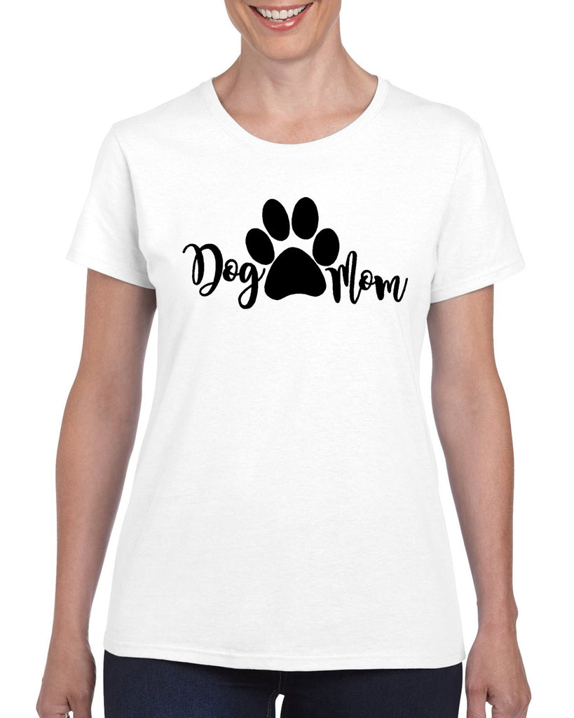 Dog Mom V3 Graphic Transfer Design Shirt