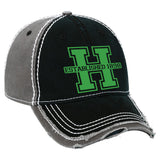 Hopatcong Distressed Hat w/ Hopatcong