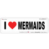 I Love Mermaids - 8