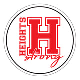Heights STRONG Design -  5.5